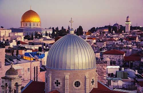 shalom journeys israel tours - classic
