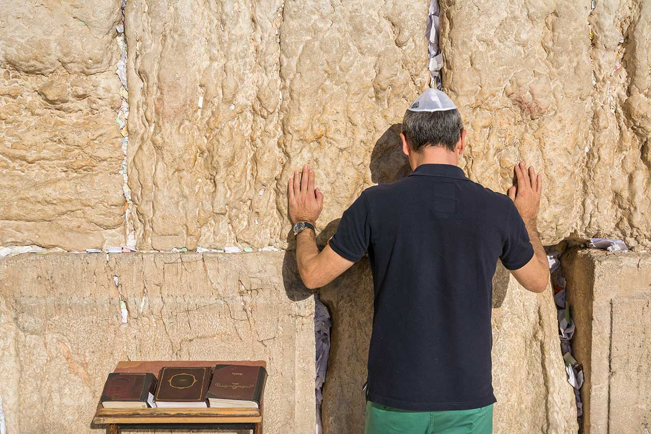 15 day jewish israel tour