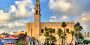 jaffa-st.peters-church