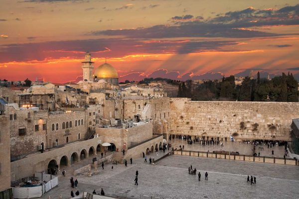 Shalom Journeys Classic Israel Tour